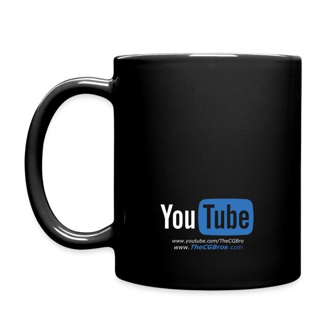 TheCGBros Official Mug