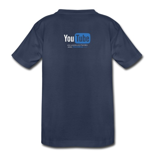 TheCGBros Official  Kids' Premium T-Shirt - Kids' Premium T-Shirt
