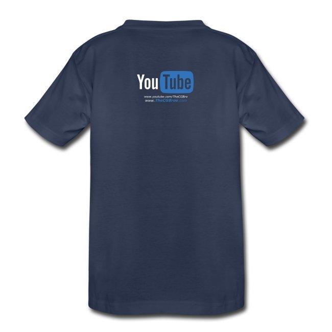 TheCGBros Official  Kids' Premium T-Shirt
