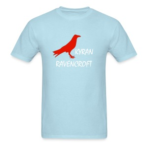 Men's Kyran Ravencroft t-Shirt - Men's T-Shirt