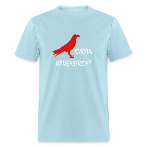 Men's Kyran Ravencroft t-Shirt - Men's T-Shirt