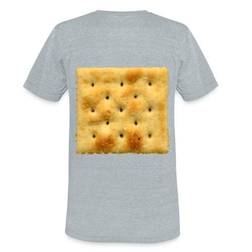 i'm a salty white boy shirt - Unisex Tri-Blend T-Shirt