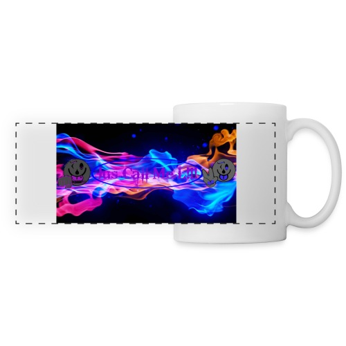 JusCallMeL!!! Cup - Panoramic Mug