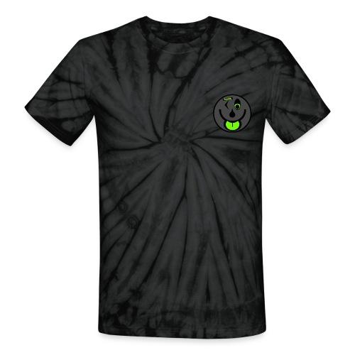 ThaConquerors T shirt - Unisex Tie Dye T-Shirt