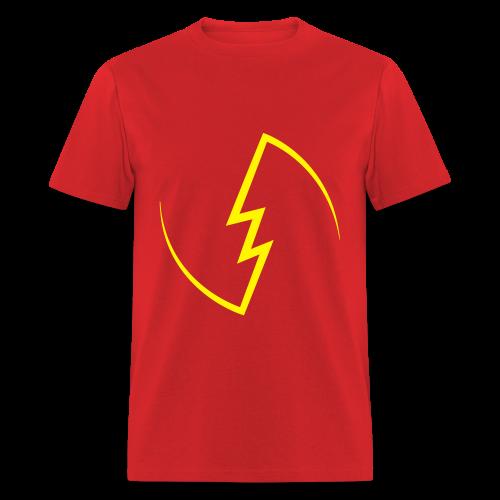 Electric Spark Shirt (Men) - Men's T-Shirt