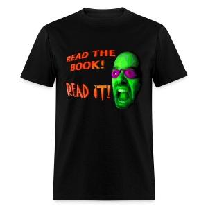 Men's Read It! T-Shirt - Men's T-Shirt