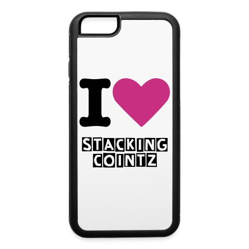 iphone 6 - cointz - iPhone 6/6s Rubber Case