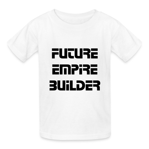 Kids Tee - Future - Kids' T-Shirt