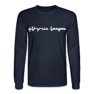 Long Sleeve Shirts ~ Men's Long Sleeve T-Shirt ~ #ETHTRAP