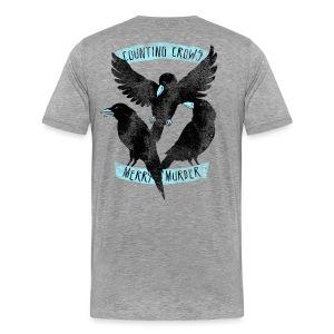 Merry Murder Mens T - Men's Premium T-Shirt