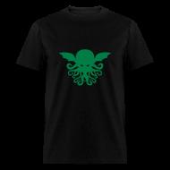 T-Shirts ~ Men's T-Shirt ~ Cthulhu tshirt