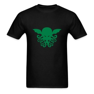 Cthulhu - Men's T-Shirt