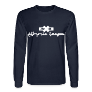 Long Sleeve Shirts ~ Men's Long Sleeve T-Shirt ~ ETHNIC TRAP SHIRT