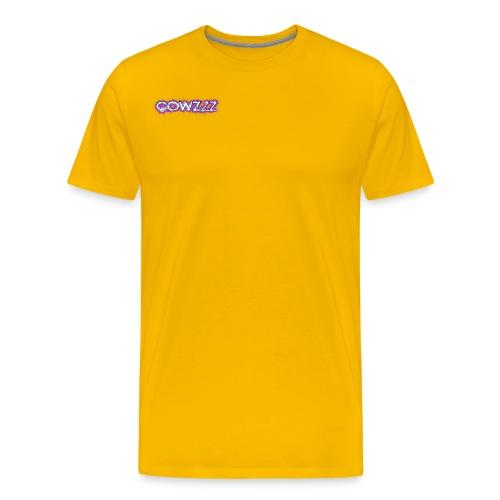 COWZzz - Men's Premium T-Shirt