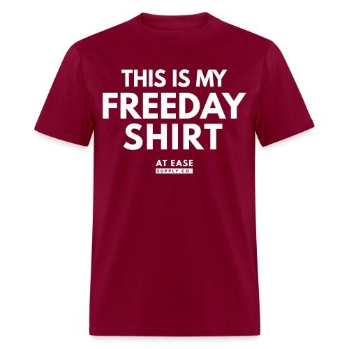 Freeday - Men's T-Shirt