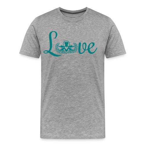 EOD Love - Men's Premium T-Shirt