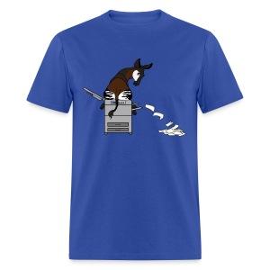 Okapi Copies - Men's T-Shirt