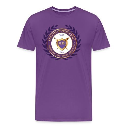 KOPH T-Shirt GL Active - Men's Premium T-Shirt