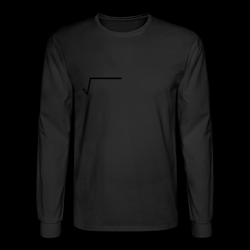 Pulse - Men's Long Sleeve T-Shirt