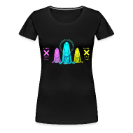 T-Shirts ~ Women's Premium T-Shirt ~ Article 102726994