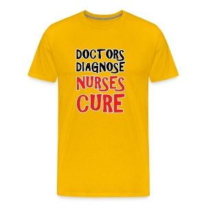 DDCN 1 - Men's Premium T-Shirt