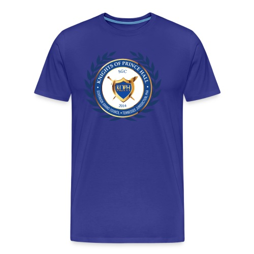 KOPH T-Shirt Mentor - Men's Premium T-Shirt