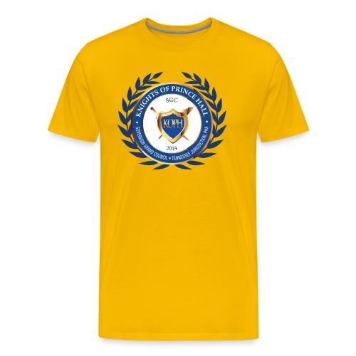 KOPH T-Shirt Regional Director - Men's Premium T-Shirt