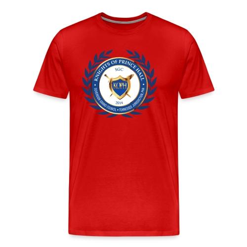 KOPH T-Shirt Local Director - Men's Premium T-Shirt
