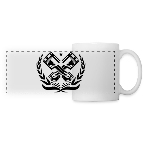 Customised Mug - Panoramic Mug