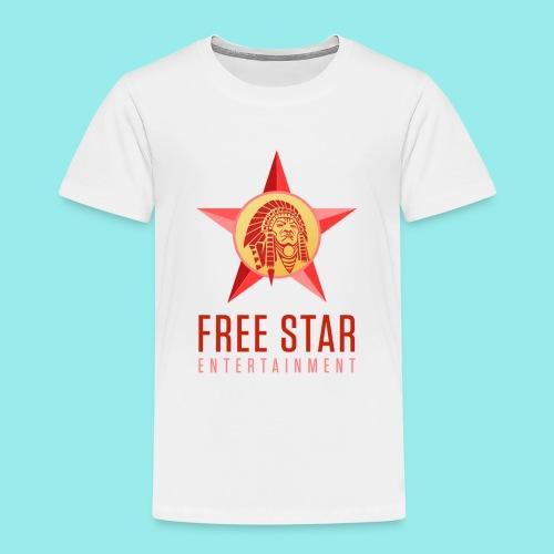 Free Star Entertainment Toddler  - Toddler Premium T-Shirt