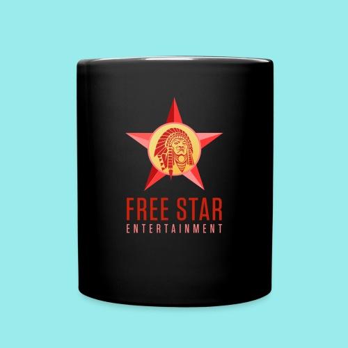 Free Star Mug  - Full Color Mug
