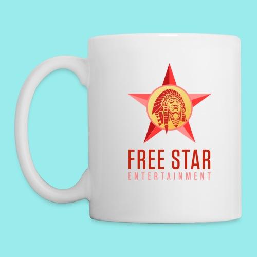 Free Star Entertainment Tea/Coffee Mug  - Coffee/Tea Mug