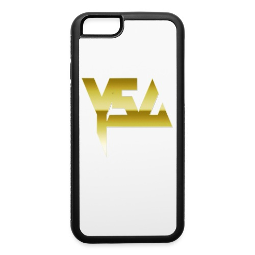 YSG iPhone 6 Premium Case - iPhone 6/6s Rubber Case