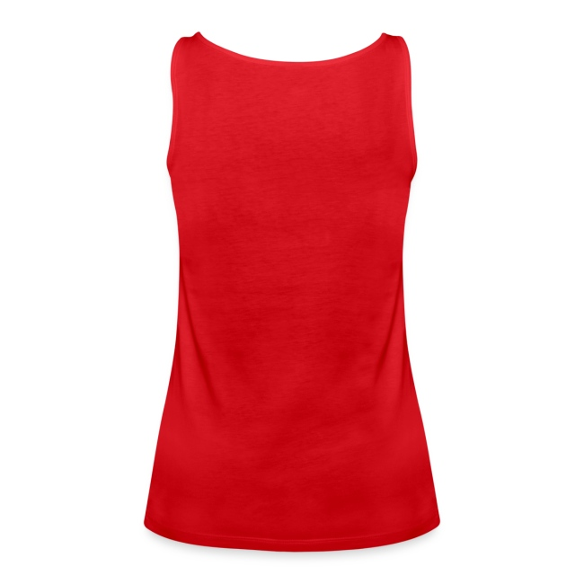 Cute iOSEmus Tank Top (Female)