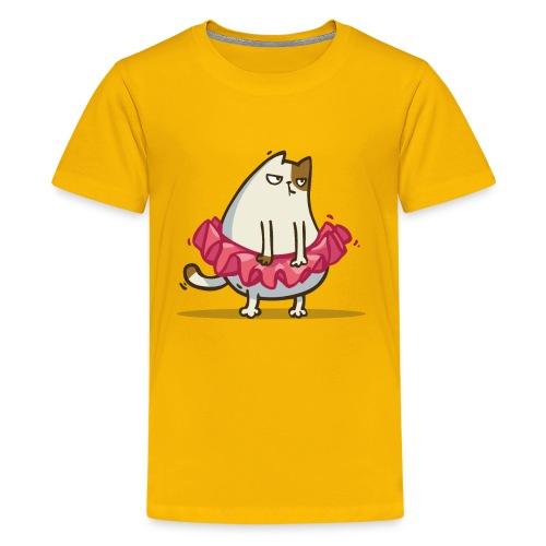 Friday Cat №1 - Kids' Premium T-Shirt