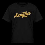 Kids' Shirts ~ Kids' T-Shirt ~ UCF Knights Retro Kid's T-Shirt