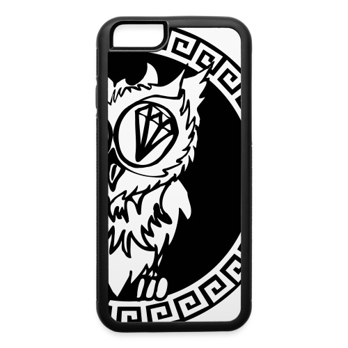 OTRG - iPhone 6/6s Rubber Case