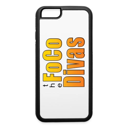 iPhone6 Case - iPhone 6/6s Rubber Case