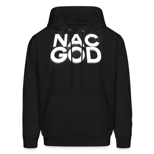 Nac God Hoodie - Men's Hoodie