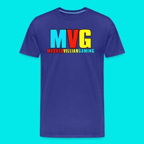 MVG T-SHIRT - Men's Premium T-Shirt