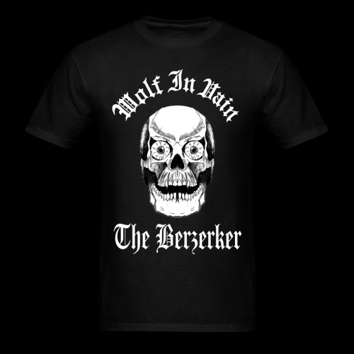 The Berzerker Men's T-Shirt - Men's T-Shirt