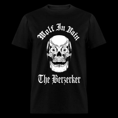 The Berzerker Men's T-Shirt - Men's T-Shirt