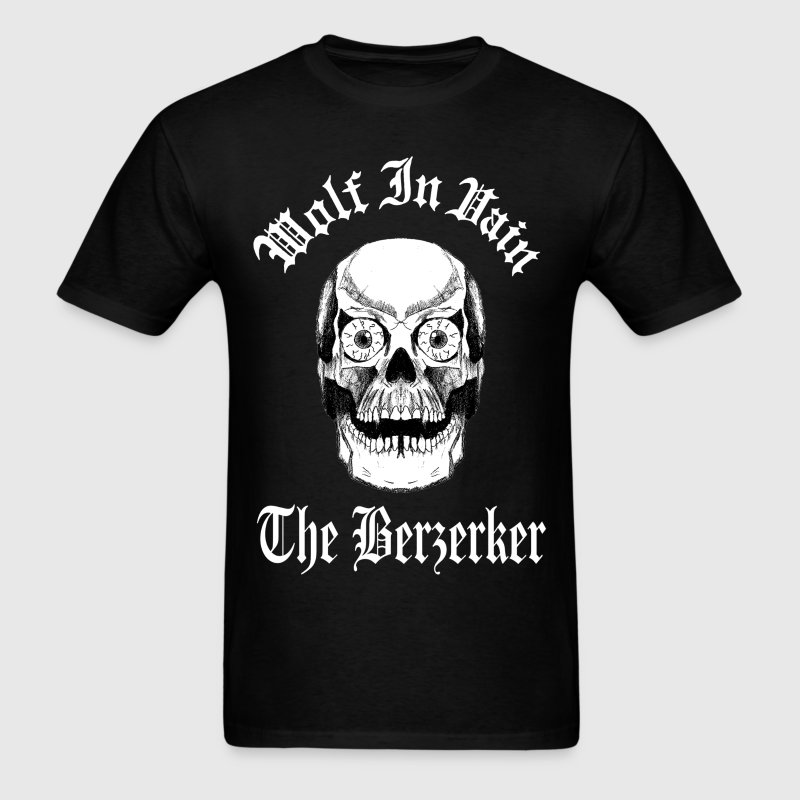 The Berzerker Men's Shirt - Men's T-Shirt