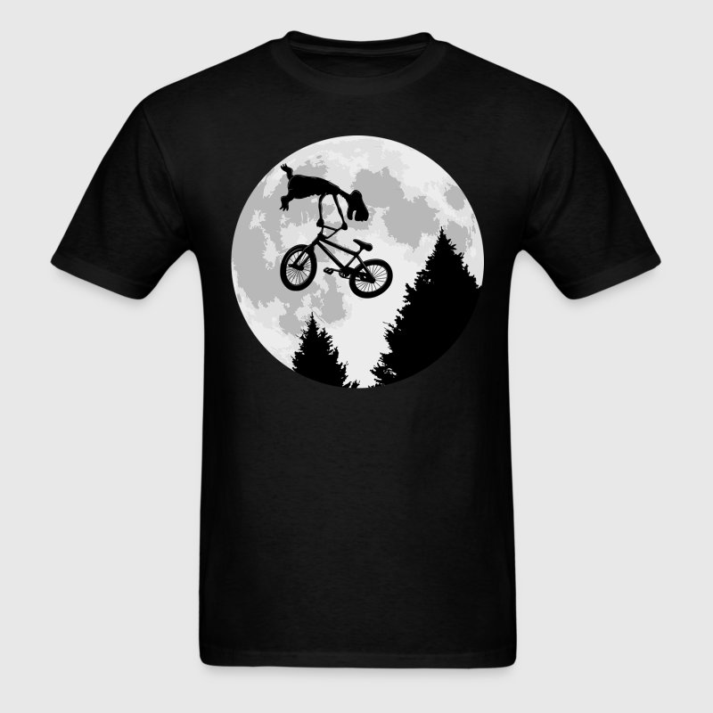 ET Tailwhip - Men's T-Shirt