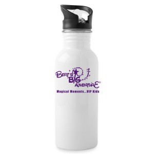 Aluminum Water Bottle - Water Bottle