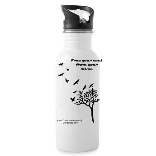 Free yourself - Water Bottle