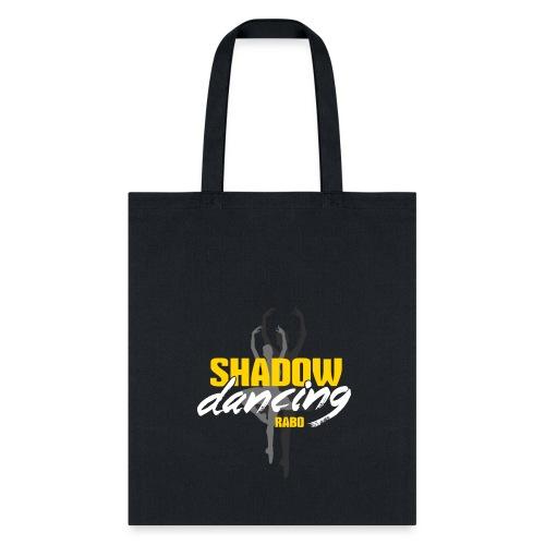 SHADOW DANCING TOTE BAG - Tote Bag