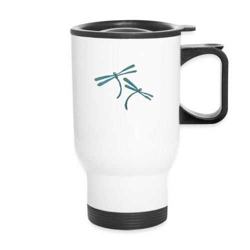 Travel Mug - FEELC will make $2.00 from this item.