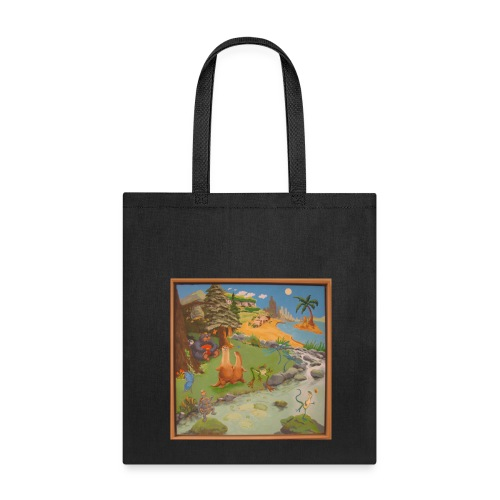 Tote Bag - FEELC will make $2.00 from this item.