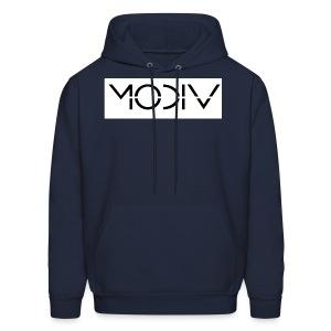 Modiv - Men's Sweatshirt - Men's Hoodie